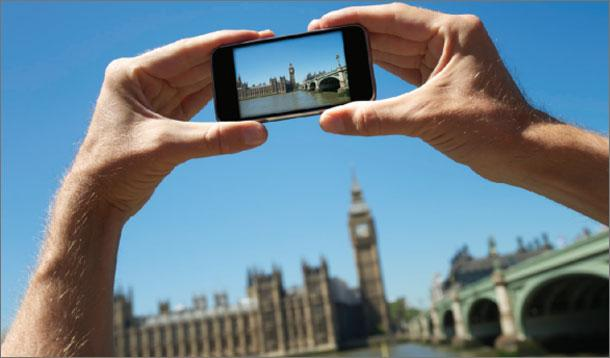 Dicas para você melhorar as fotos com o seu smartphone