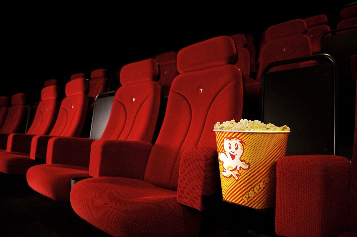 11 segredos que os cinemas escondem de você