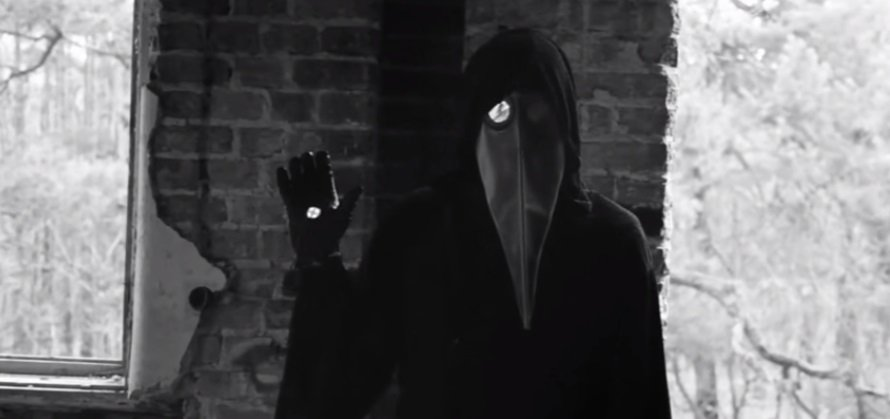 Vídeo bizarro e assustador é novo viral da internet