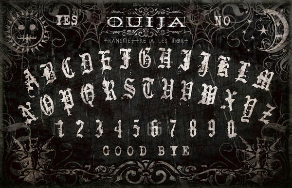 "6 acontecimentos ""demoníacos"" envolvendo o tabuleiro ouija"