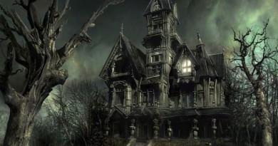 Conheça 8 casas mal assombradas de dar arrepios