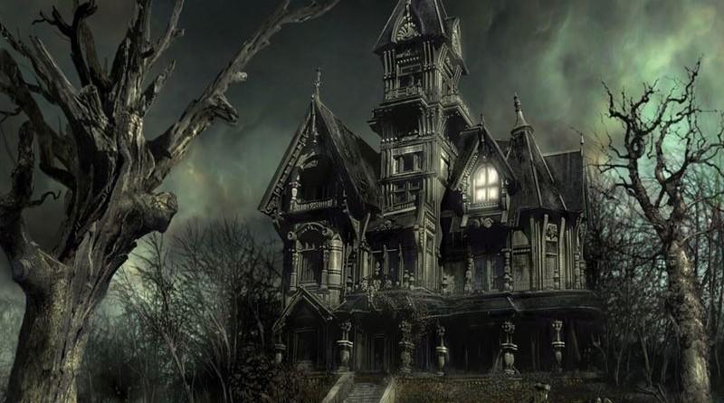 casas mal assombradas