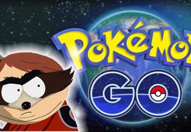 Veja como Pokémon Go coleta dados do seu celular